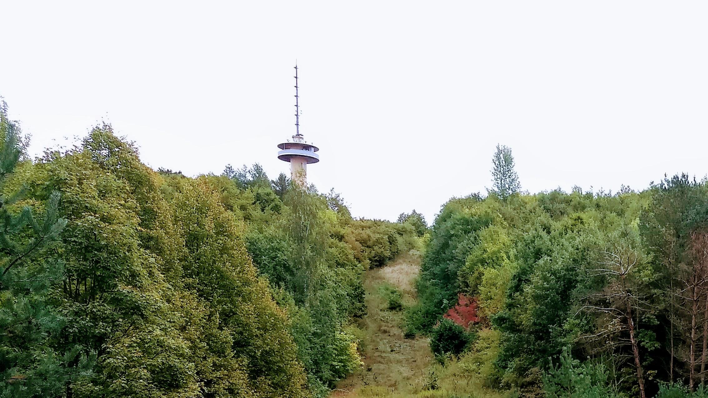 Der Seilrutschenpark am Hohen Hagen – ein Ausrutscher?