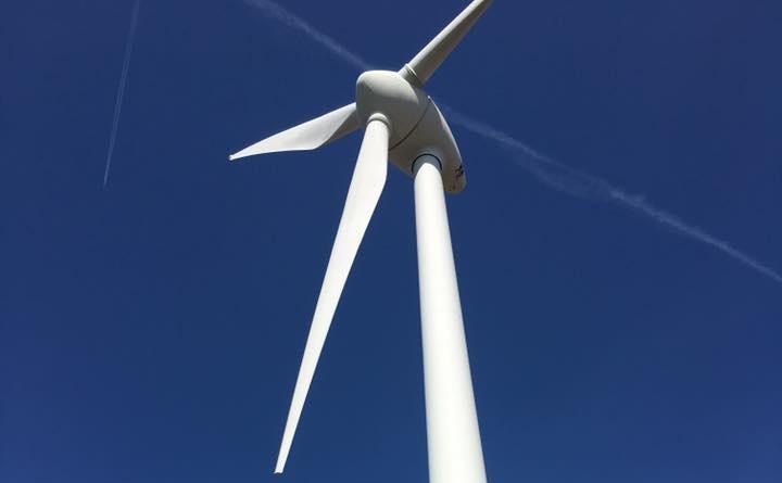 Kein Klimaschutz, keine Energiewende ohne Windkraft
